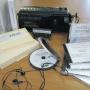 Тифломагнитофон и CD плеер