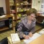 Библиотекарь - Светлана Михайловна