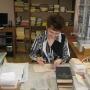 Библиотекарь - Светлана Николаевна