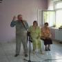 Встреча читателей с поэтом А. Керданом